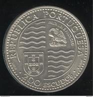 200 Escudos Portugal 1995 - Jean II - Portugal