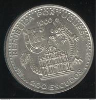 200 Escudos Portugal 1996 - Macau - Portugal