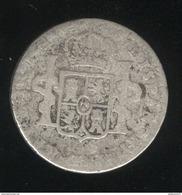 1 Réal Mexique 1806 TTB - Mexiko