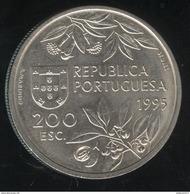 200 Escudos Portugal 1995 - Iles Moluques - Portugal