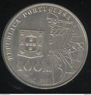 100 Escudos Portugal 1987 - Amadeo De Souza Cardoso - Portugal