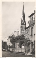 CPA  Dudweiler - Saarbrückerstrasse - Evangl Kirche  - Non Circulé - Andere