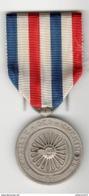 Médaille D'Honneur Des Chemins De Fer - Attribuée 1951 - France