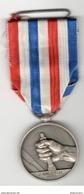 Médaille D'Honneur Des Chemins De Fer - Attribuée 1939 - France