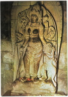 Prambanan Hindu Temple - Durga Mahisasuramardani, The Wife Of Civa - Central Java, Indonesia - Indonesië