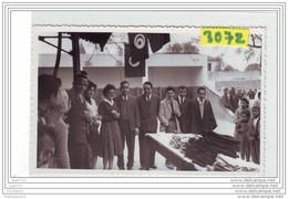 9503 AK/PC/CARTE PHOTO 3072 ALGERIE PHOTO PRISE SUR UN MARCHE A IDENTIFIER - Algeria