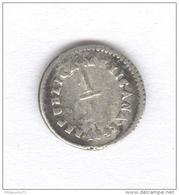 1/4 Real Mexique / Mexico 1847 - Mexico