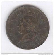 2 Centavos Argentine / Argentina 1894 - Argentina