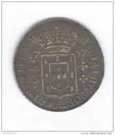 80 Reis Brésil / Brazil 1787 - Brésil