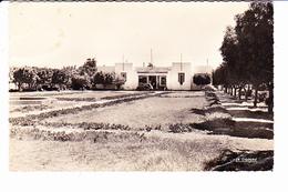 BERKANE (Maroc) Le Contrôle Civil, Ed. La Cigogne 1950 Environ - Maroc