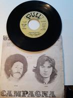 Cugini Di  Campagna  -  Pull  -  Innamorata - Il Vascello - Disco, Pop