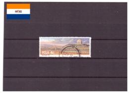 Afrique Du Sud 1974 - Oblitéré - Monuments - Militaria - Michel Nr. 467 Série Complète (rsa154) - Afrique Du Sud (1961-...)