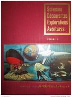 Album De Vignettes Nestlé Peter Cailler Kohler - Sciences Découvertes Explorations Aventures - 1956 -  Complet - Albums & Catalogues