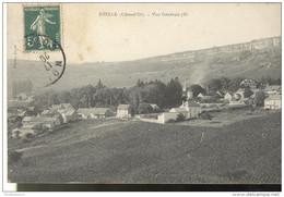 CPA Evelle - Vue Générale ( II ) - Circulée 1909 - Autres Communes