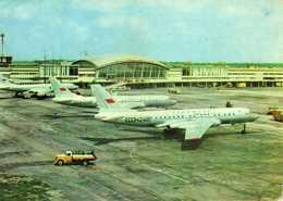 """Aerodrome - ,,Borispil"""" - Kiev - Aérodromes"""