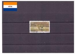 Afrique Du Sud 1976 - Oblitéré - Félins - Michel Nr. 500 (rsa162) - Afrique Du Sud (1961-...)
