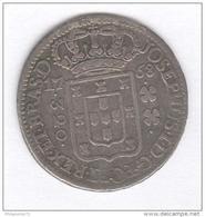 320 Reis Brésil / Brazil 1768 - Brésil