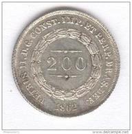 200 Reis Brésil / Brazil 1868 - Brésil