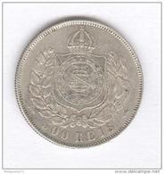 500 Reis Brésil / Brazil 1867 - Brésil