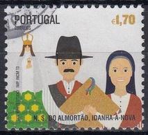 PORTUGAL 2013 Nº 3818 USADO - 1910 - ... Repubblica