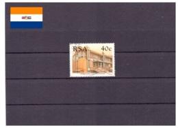 Afrique Du Sud 1989 - Oblitéré - Bâtiments - Michel Nr. 768 (rsa206) - Afrique Du Sud (1961-...)