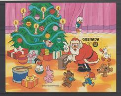 Disney Grenade Grenada 1986 BF 158 ** MNH - Disney