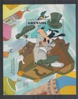 Disney Grenade Grenada 1987 BF 189 ** MNH - Disney