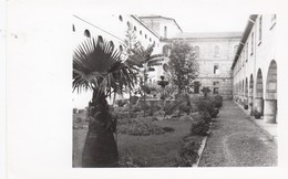 RP: BOGOTA, Columbia, 40-50s; Patio, Museo National - Colombia