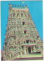 Hindu Temple - Sri Lanka - Sri Lanka (Ceylon)