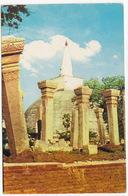 Ruwanwelisaya - Sri Lanka - Sri Lanka (Ceylon)