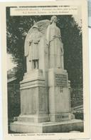 Coutances; Monument Aux Morts Pour La Patrie - Non Voyagé. - Coutances