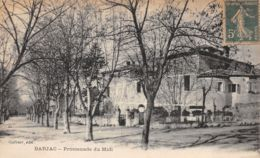 Barjac (30) - Promenade Du Midi - Frankreich