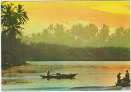 Fishing At Sunset - Sri Lanka - Sri Lanka (Ceylon)