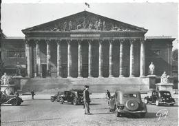 75 PARIS ..AUTOMOBILES..CITROËN  TRACTION...IMMATRICULATION DE L' ARMEE.. ANIMEE..C2954 - Autres
