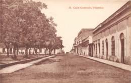 Paraguay / Belle Oblitération - 23 - Calle Comercio - Villarrica - Paraguay