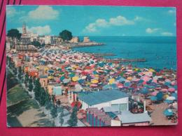 Caorle (Venezia) - Spiaggia Di Ponente S. Margherita 1965 - Other Cities
