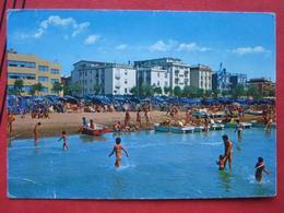 Caorle S. Margherita (Venezia) -  Spiaggia Di Ponente - Other Cities