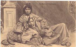 Jeunes Filles Marocaines - Morocco