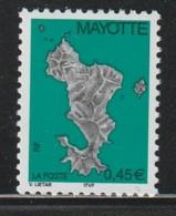 MAYOTTE -  N° 165 ** (2004) Série Courante - Nuovi