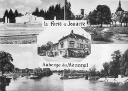 LA FERTE SOUS JOUARRE AUBERGE DU MEMORIAL - La Ferte Sous Jouarre