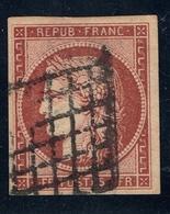 Cérès YT N° 6b Superbe Signé - 1849-1850 Cérès