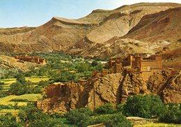 Maroc ...vallee Du DADES - Morocco