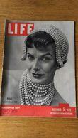 Revue Life 5 Décember 1949 - Livres, BD, Revues