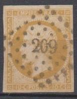 PC  209   AVIGNON    (86  - VAUCLUSE)  SUR  13 - 1849-1876: Période Classique