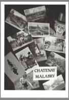 CPM 92 - Chatenay Malabry - 1ère Bourse D'Echange Cartophile - 1985 - Chatenay Malabry