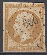 PC  660   CAVAILLON    (86  - VAUCLUSE)  SUR  13 - 1849-1876: Période Classique