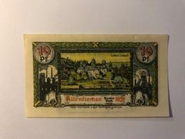 Allemagne Notgeld Altenkirchen 10 Pfennig - [ 3] 1918-1933 : République De Weimar