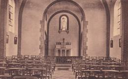 Braine Le Comte Chapelle N D De Lourdes La Croix - Braine-le-Comte