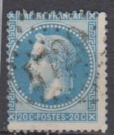 GC   4729   SERIGNAN   (86  - VAUCLUSE) - 1849-1876: Klassieke Periode