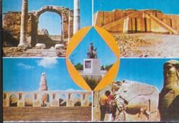 IRAQ - SITI ARCHEOLOGICI - NUOVA - Iraq